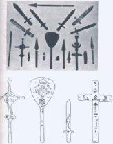 Roman Style Artifacts
